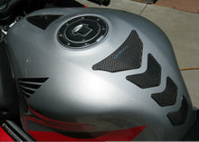 Load image into Gallery viewer, Honda CBR600RR  Real Carbon Fiber tank Protector pad & fuel cap cover +trim