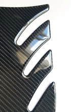 Load image into Gallery viewer, Authentic Carbon Fiber Tank Protector Pad Sticker Fit BMW R1200GS Adventure