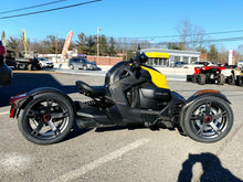Load image into Gallery viewer, Fit Can-Am RYKER BRP 2019 Dry CARBON FIBER Front Fenders Mudguard Accent trim