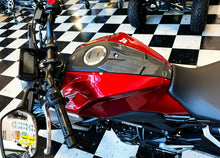 Load image into Gallery viewer, Fit Honda CB300R Dry Carbon Fiber  Tank Pad Sticker trim protector overlay