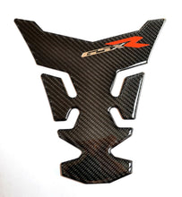 Load image into Gallery viewer, Suzuki GSX-R GSXR 1000 2018 Real Carbon Fiber Tank Protector Pad Sticker guard
