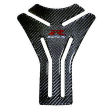 Load image into Gallery viewer, Suzuki GSX-R1000 GSXR 1000 Authentic Carbon Fiber Tank Protector Pad Guard trim