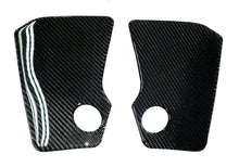 Load image into Gallery viewer, Real carbon fiber Fit Yamaha MT07 MT-07 knee traction pad protector KIT tank