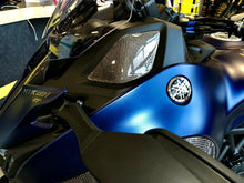 Load image into Gallery viewer, Fit Yamaha Niken GT real Dry carbon fiber dash panel fairing pad trim kit