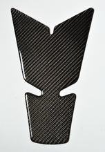 Load image into Gallery viewer, Ducati Panigale 899 1199 1299 R S Real Carbon Fiber tank Pad Protector Sticker