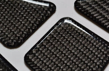 Load image into Gallery viewer, Carbon Fiber Motorcycle Tank Protector Pad for Ducati Diavel