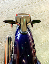 Load image into Gallery viewer, Honda Super Cub 125 2019 2020 Chrome rear light panel cover trim kit overlay top quality