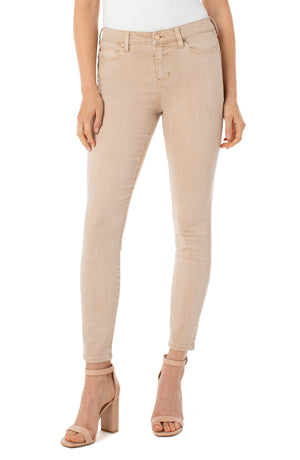 Piper Ankle Skinny Pant