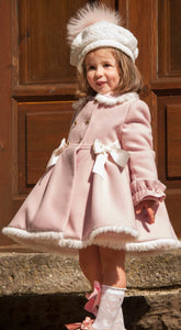 Sonata Rose Coat