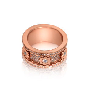 LOVE LANE RING