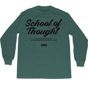 School of Thought Shirt