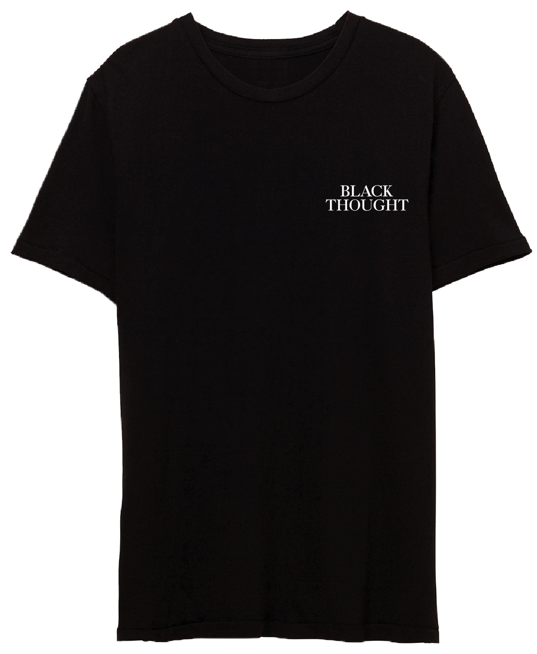 The Black Thought Tee 2.0