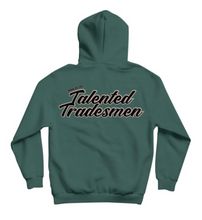 The Talented Tradesman Hoodie