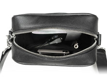 Load image into Gallery viewer, Dyne Lux Travel Leather Bag