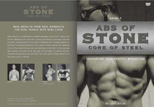 Load image into Gallery viewer, Abs of Stone - Core of Steel 3 DVD Set PLUS Upper-Body Bonus DVD