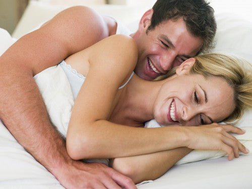 Best Sexual Positions for Getting Pregnant Faster