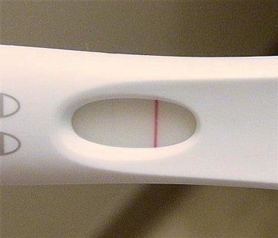 I See A Faint Line On My Home Pregnancy Test, Am I Pregnant?