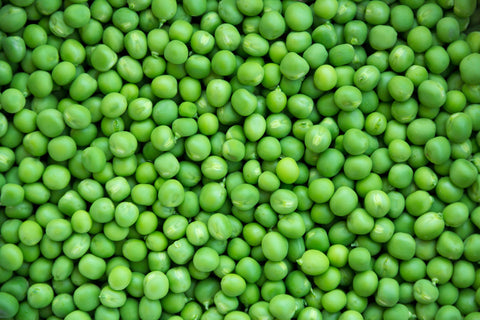 Foods to avoid if you are trying to get pregnant - Peas