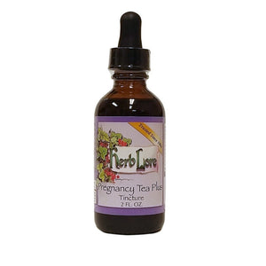 Herb Lore Pregnancy Plus Tincture