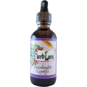 Herb Lore Goodnight Combo Sleep Aid