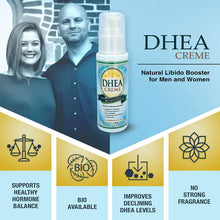 Load image into Gallery viewer, DHEA Cream for Men and Women