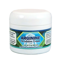 Load image into Gallery viewer, Arginine Circulation Cream