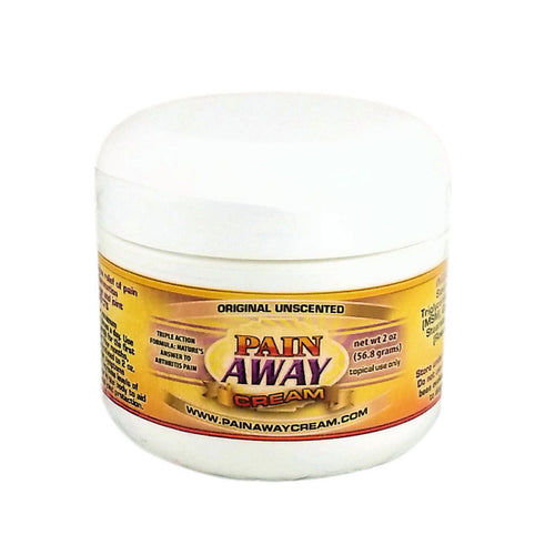 Pain Away Cream - Neuropathy and Arthritis Pain Relief Cream