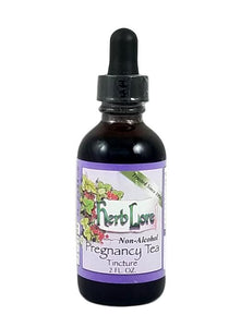 Herb Lore Pregnancy Tea Tincture