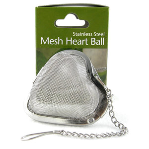 Heart Shaped Tea Ball