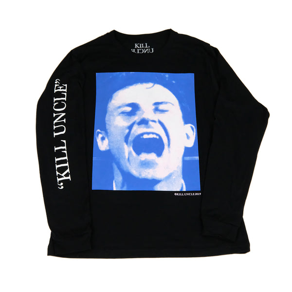 Kill Uncle Long Sleeve Tee
