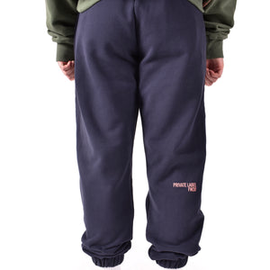 Navy Sweatpants FW20