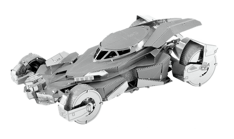 Batmobile Dawn Of Justice Model