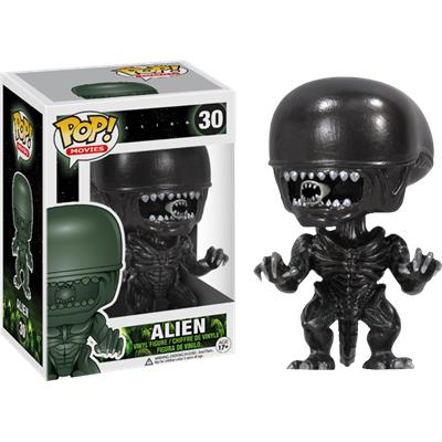 Alien Funko POP Figure