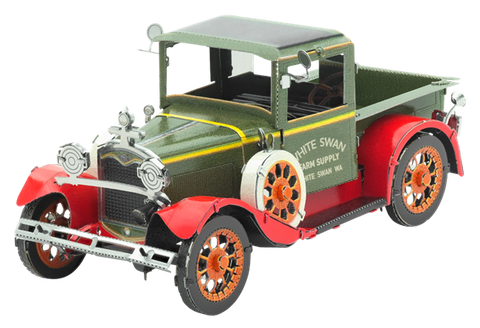 1931 Ford Truck Metal Model