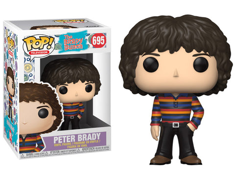 Peter Brady POP Figure