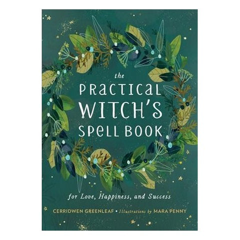 Practical Witch's Spell Book
