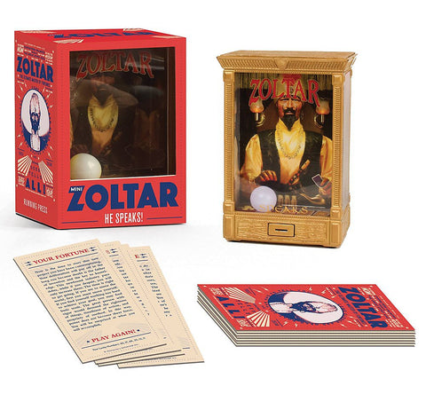 Mini Zoltar Kit