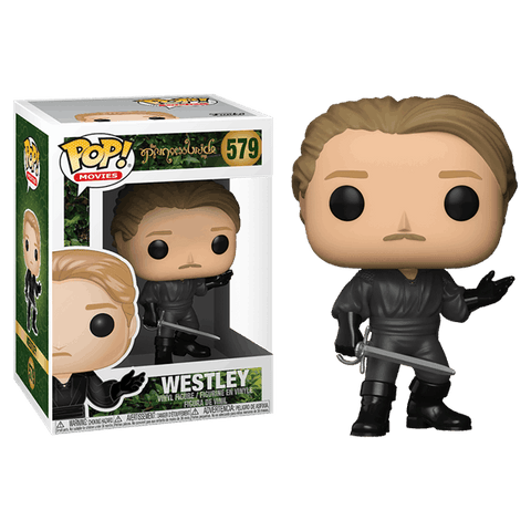 Westley POP Figure