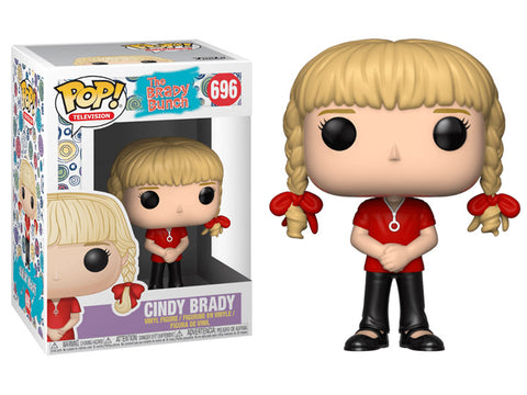 Cindy Brady POP Figure