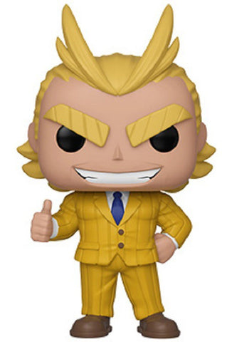 All Might Teacher POP Figure