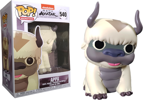 Appa POP Figure Avatar