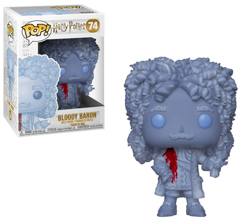 Bloody Baron POP Figure