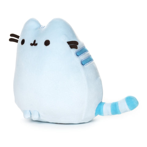 Blue Pusheen Plush Small