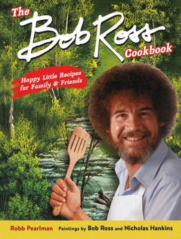 Bob Ross Cookbook