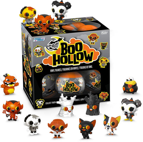 Boo Hollow Mystery Figure