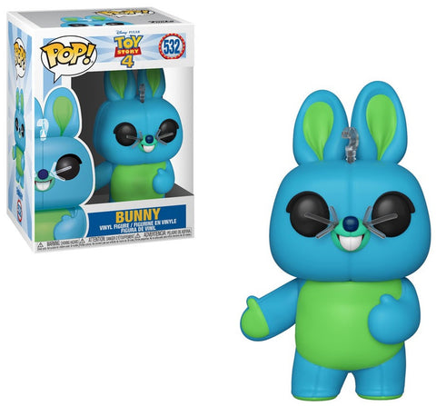 Bunny POP Figure Toy Story