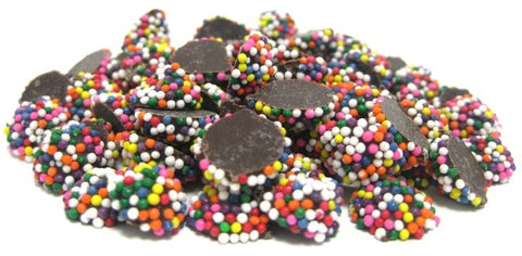 Chocolate Sprinkle Drops 8 oz