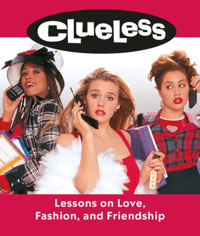 Clueless Lesson Mini Book