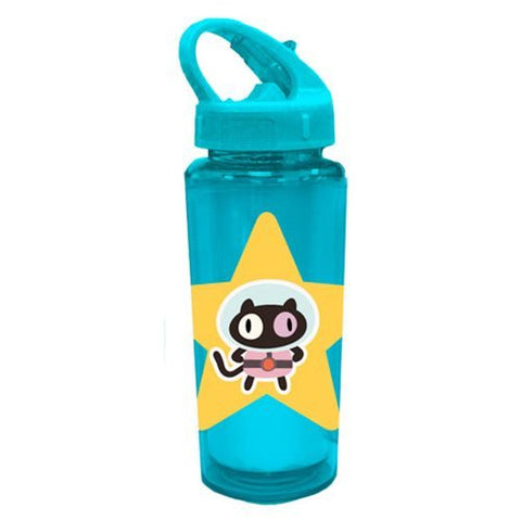 Cookie Cat Water Bottle Steven Universe