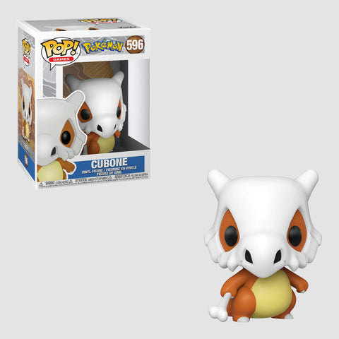 Cubone POP Figure